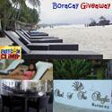 Boracay Getaway